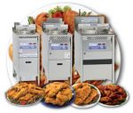 Broaster Pressure Fryers